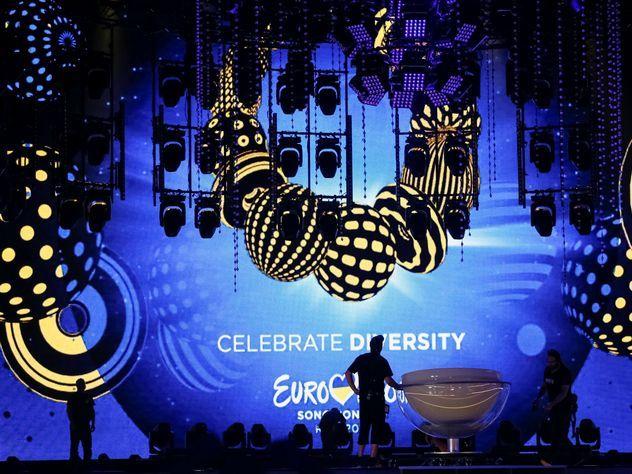 Организаторов Евровидения заподозрили в манипулировании голосами зрителей