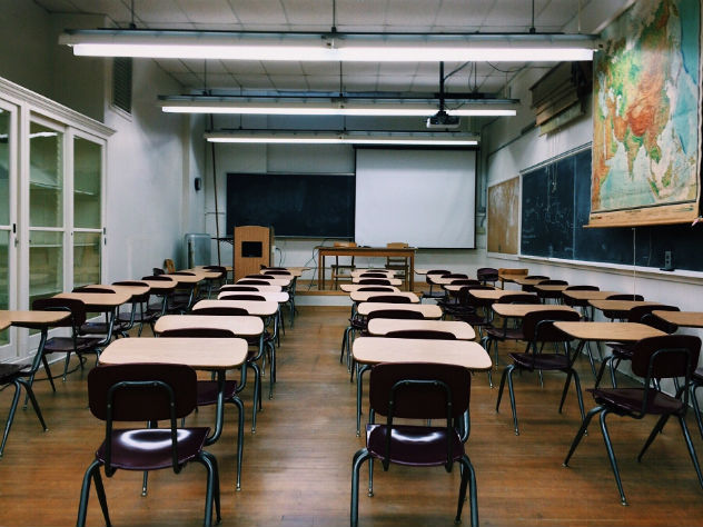 В Британии мальчикам разрешат носить юбки в школе