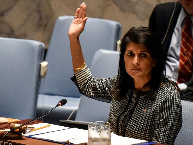 России предложили признать ужасы сирийского режима