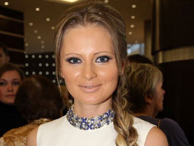 Дана Борисова признала свою болезнь