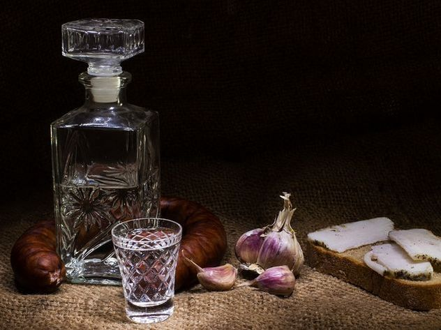 Эксперты ВОЗ выяснили, кто пьет больше россиян