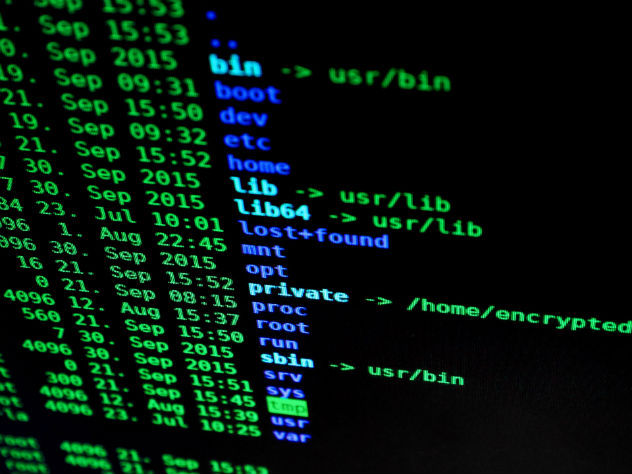 Хакеры показали непристойное видео на главном вокзале Вашингтона