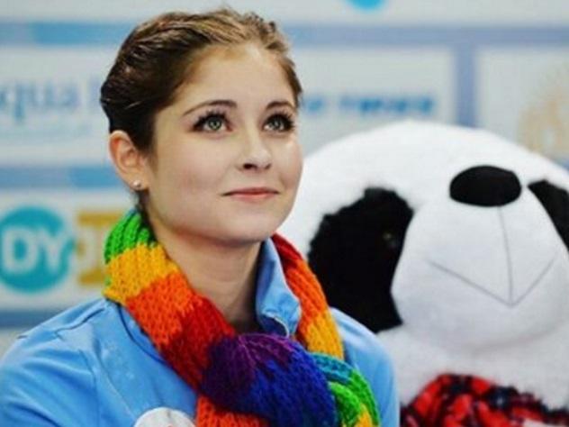 Сотникова и Липницкая могут поехать на Олимпиаду