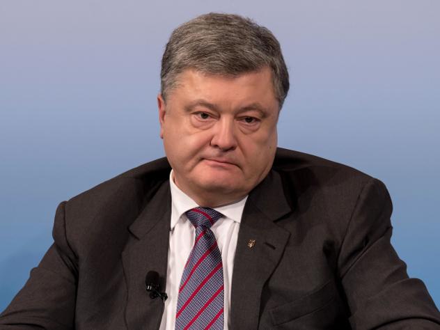 Собчак о Порошенко: Достоинство народа слили в выгребную яму