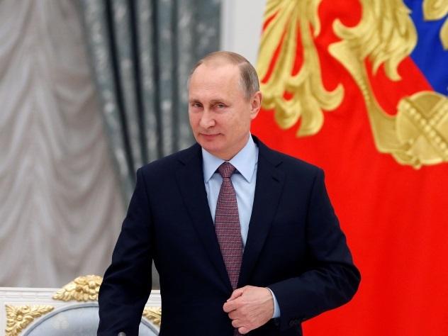 Путин может пойтина президентские выборы без Единой России