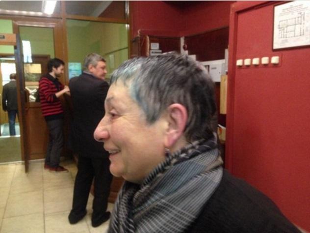 Песков назвал хулиганством инцидент сУлицкой