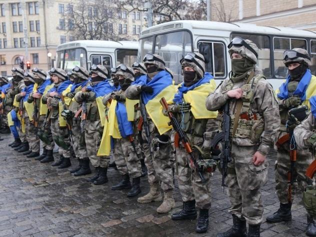 Взрыв наполицейской базе вХарькове традиционно признали хулиганством