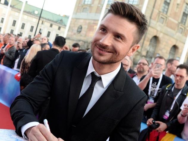 Сегодня на«Евровидении» пройдет 1-ый полуфинал сучастием Сергея Лазарева