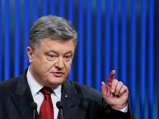 Киевский суд непризнал факт русской военной агрессии против Украинского государства