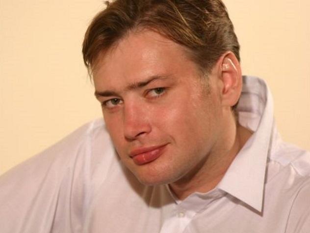 Андрей Мальцев умер: Предполагаемый убийца схвачен (фото актера)