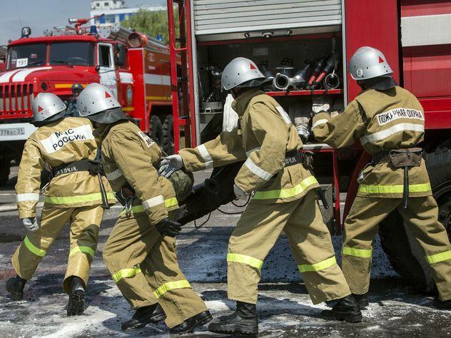 Житель Нижнего Новгорода зверски сжег своего приятеля