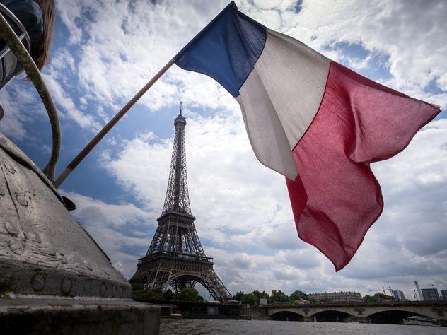 Во Франции начались призывы к Frexit