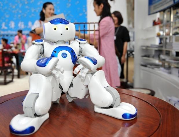 Роботы отучат женщин от секса с мужчинами - ученые