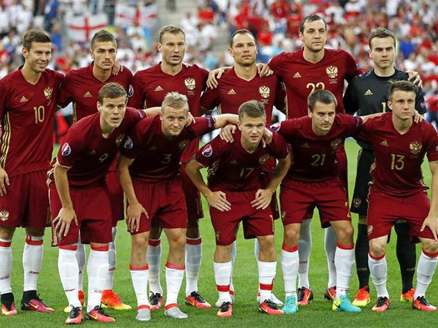 Петиция заотставку сборной Российской Федерации пофутболу набрала необходимое количество подписей