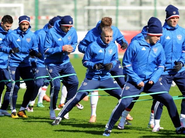 министр спорта призвал отказаться уничтожения сборной россии