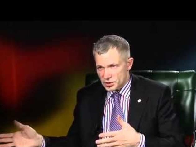 Известного юриста  Игоря Трунова лишили адвокатского статуса