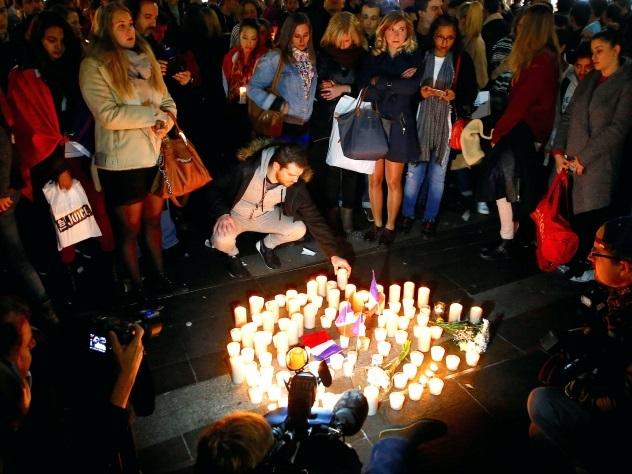 Более 50 детей госпитализированы в Ницце