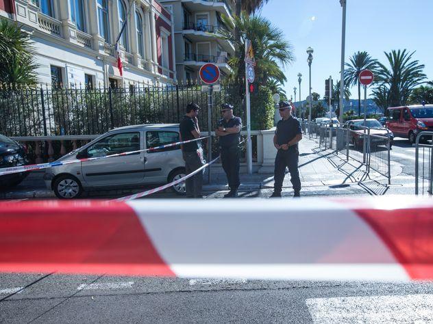Стало известно, что объединяет террористов, устроивших побоище в Ницце и Орландо