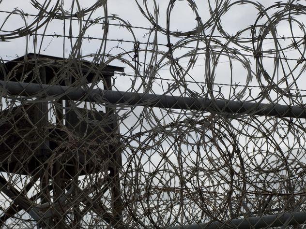 Правозащитники и заключенные рассказали об ужасах пыток в секретной тюрьме на Украине