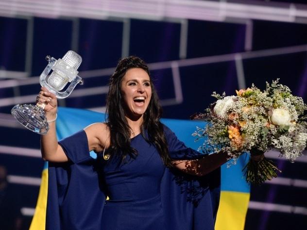Город, который будет принимать Евровидение-2017, назовут совсем скоро — Минкультуры