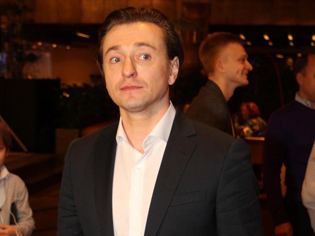 Сергей Безруков спасёт мир