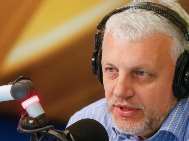 ВУкраинском государстве обвинили Российскую Федерацию в погибели Шеремета