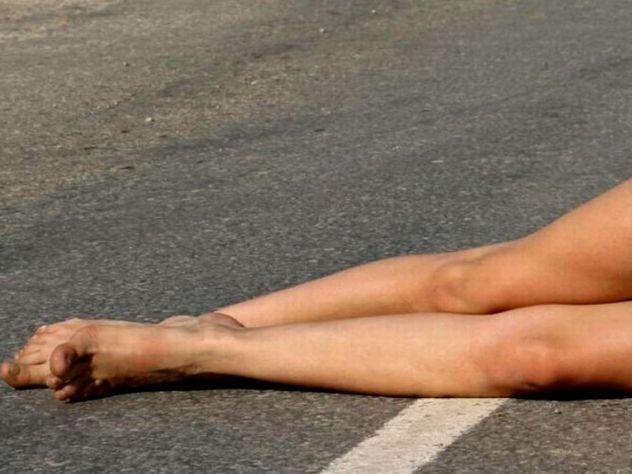 ВСыктывкаре изавто выкинули голую девушку, апрохожий изнасиловал ее