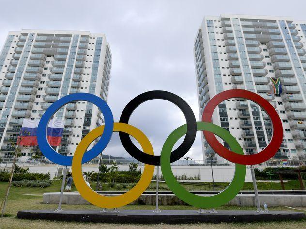 министр спорта украины порадовался устранению российских конкурентов рио