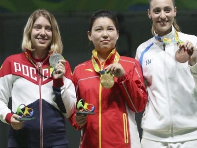 Русская сборная завоевала 4 медали по результатам 2-го дня Олимпиады
