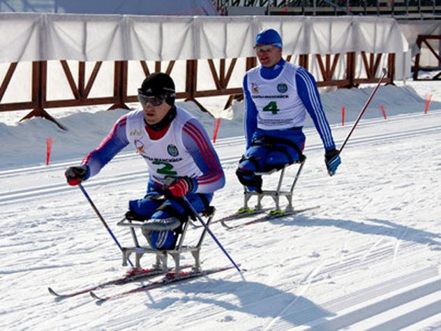 Сборную Российской Федерации отстранили отпаралимпийских игр вРио-де-Жанейро