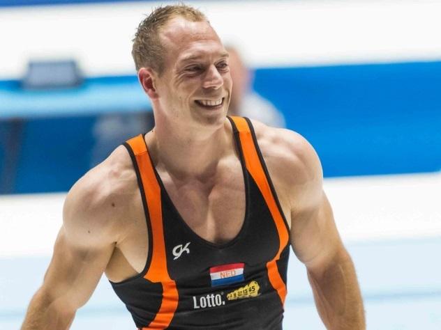 Гимнаст изГолландии из-за алкоголя вылетел изфинала Олимпиады