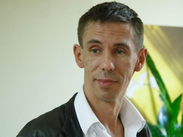Алексей Панин устроил очередную показательную истерику водном изресторанов Кирова