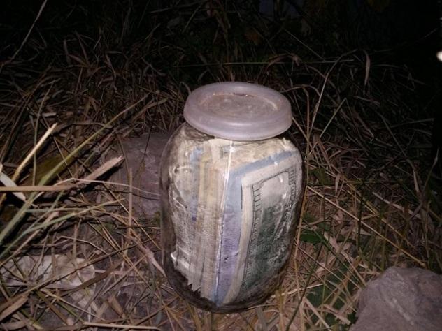 Обвиняемый вовзяточничестве киевский судья сохранял доллары вбанке вогороде— генпрокуратура