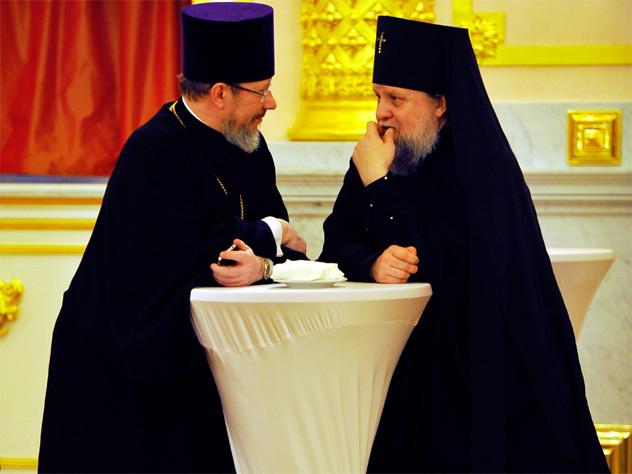 Россияне отведают вина с виноградников Русской Православной Церкви