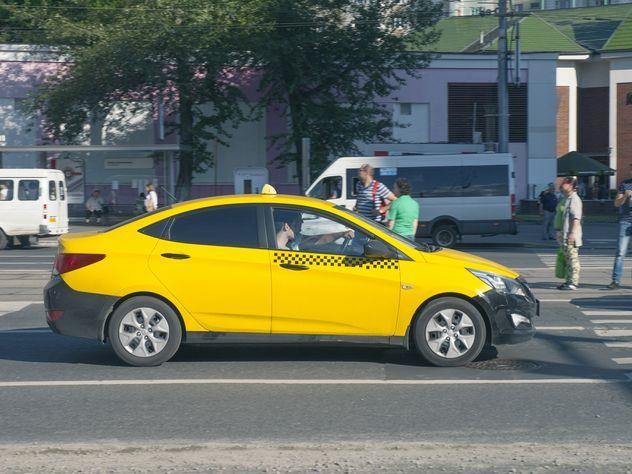 Строителей изТвери будут судить заубийство тульского таксиста