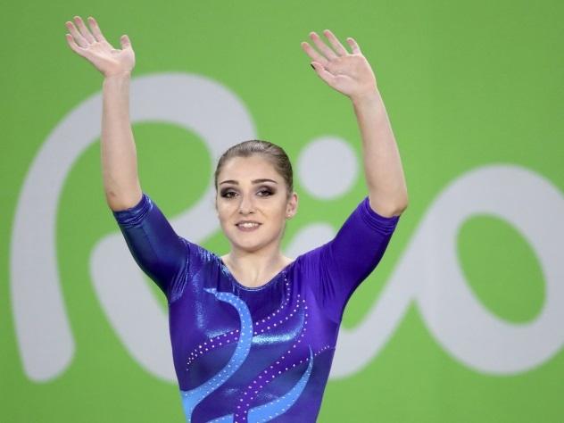Олимпиада-2016. Несправедливо: Российская Федерация стала участницей скандала вгимнастике