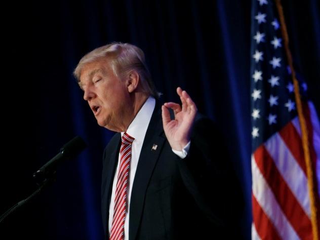 Трамп: вслучае проигрыша уйду в превосходный длительный отпуск
