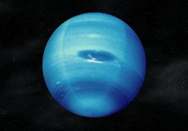 За Нептуном обнаружено аномальное небесное тело