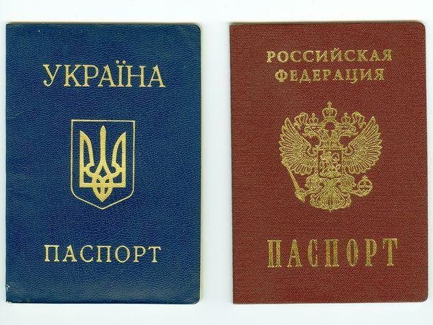госдуме рассказали введение визового режима украиной