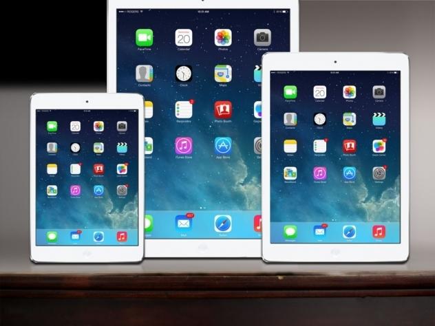 Apple выпустит новейшую модель iPad в будущем году