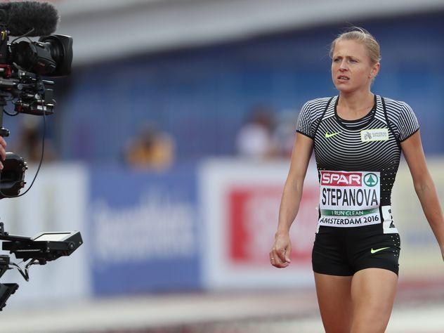 Информатор WADA Юлия Степанова поведала обопасениях засвою жизнь