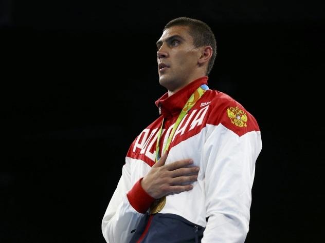 Тищенко ответил освиставшим его зрителям