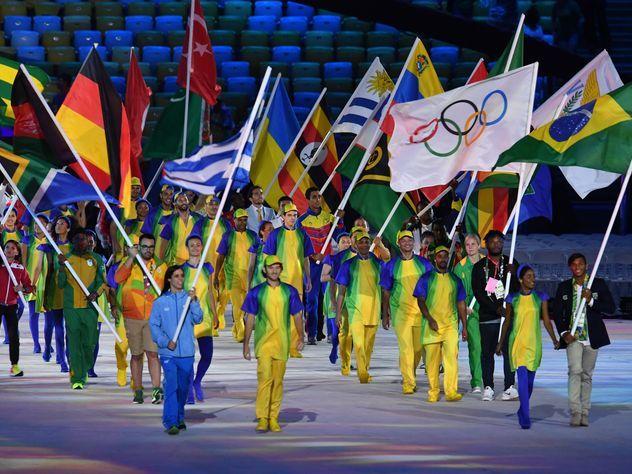 Обзор событий 15-го дня Олимпийских игр Рио