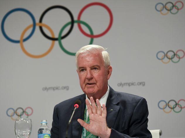СКне отыскал свидетельств уничтожения Родченковым допинг-проб сопределенной целью