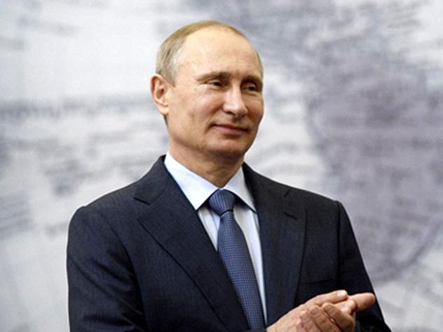 Владимир Путин распорядился обеспечить жильем крымских контрактников