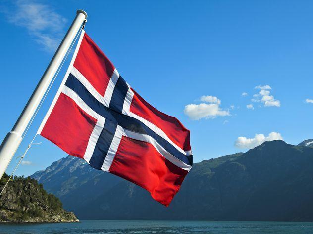 Норвегия отстроит награнице сРоссией забор из-за мигрантов