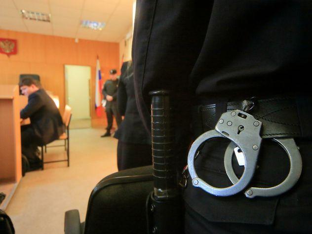 Захватчик банка в столице России отпустил заложников исдался милиции