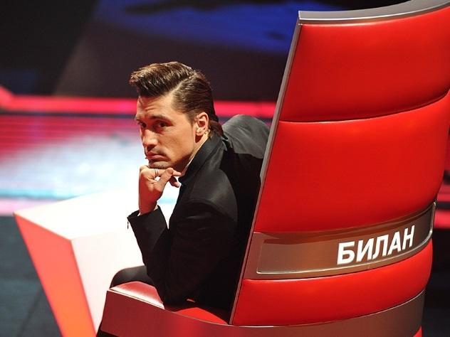Перестановки в шоу «Голос»: Градский – за бортом, в жюри – Лепс, Гагарина, Билан и Агутин