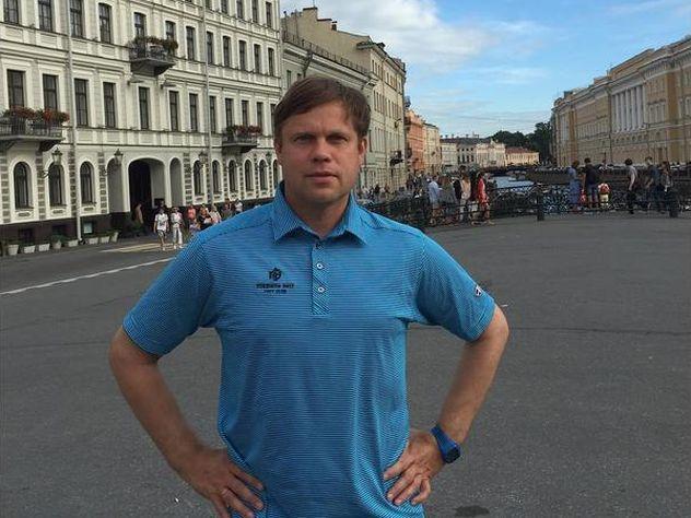 Тренер питерского Зенита Радимов пообещал дать Лозе по морде за весь Петербург