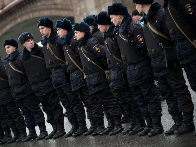СМИ узнали овыведении заштат практически всех служащих МУРа
